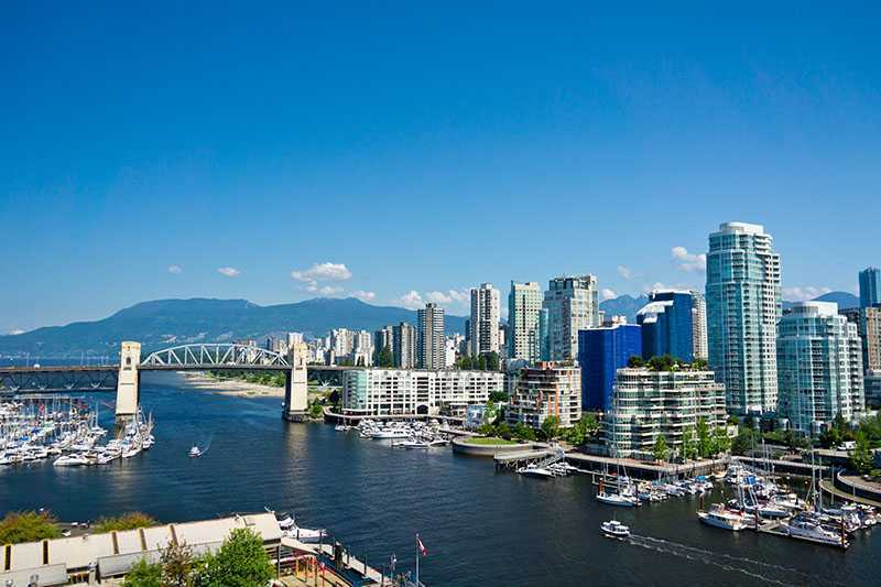 jobs Vancouver, BC