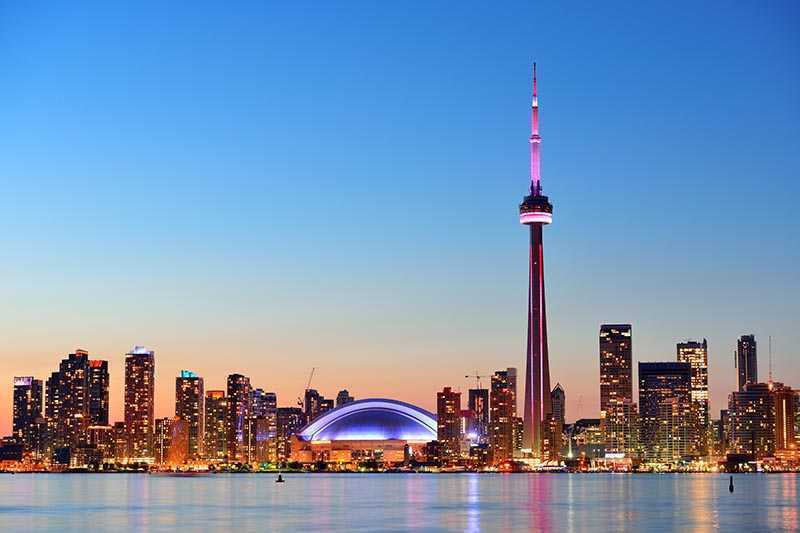 jobs Toronto, ON